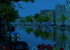 Dutch Government Agency SAP Reduces Cost of Ownership
