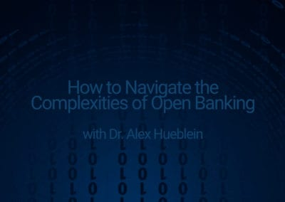 How to Navigate Open Banking